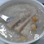山药扁豆粥