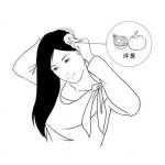 劝君放弃洗发液,用洋葱、生姜治头皮屑